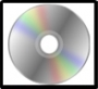 CD/DVD Clip-Art