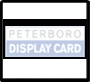 Peterboro Display