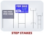 Step Stakes