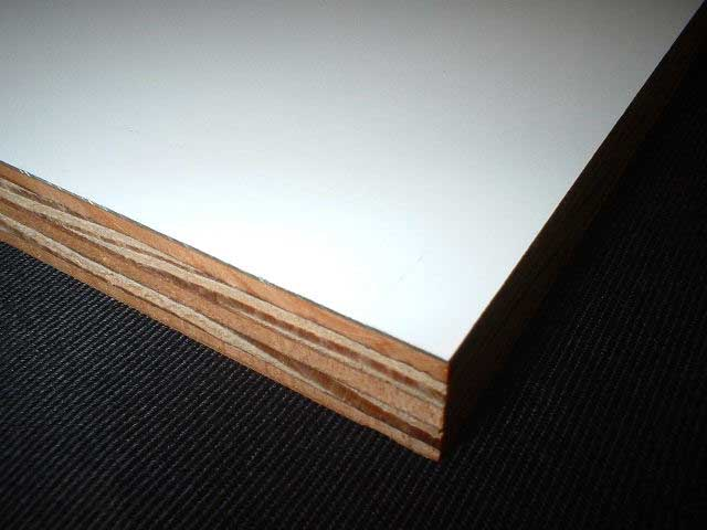 High Density Overlay Plywood ~ Crezon mdo sign panel
