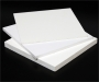 "1"" - White Foamed PVC Board"