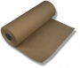 "Brown Kraft Paper - Jumbo 8"" Diameter Rolls"