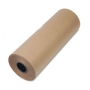 Jumbo 8&quot; Diameter Rolls Brown Kraft Paper