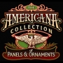 The Americana Collection of Panels and Ornaments