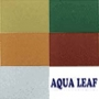 Water Based Ronan Aqua Leaf