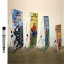 Banner Stands Tripod