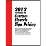 Custom Electric Sign Pricing Guide