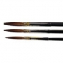 French Master 3173 Brown Lettering Quill