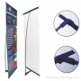 L-Banner Stand