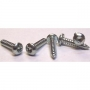Stainless Steel Tapping Screw #10 (18-8)